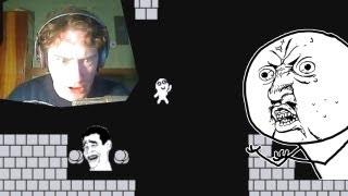 Memes Mario #2 и неподдельные эмоции!