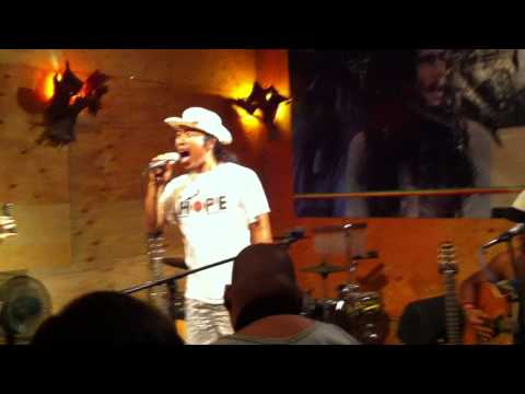 【LIVE】Spinna B-ILL & PJ / Redemption Song  〜Live@逗子海岸海の家Surfers〜