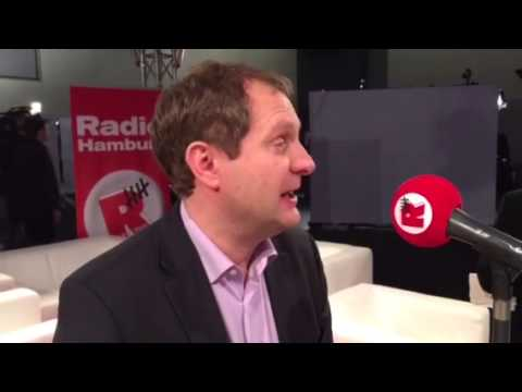 Radio Hamburg Wahlstudio: Jens Kerstan im Interview