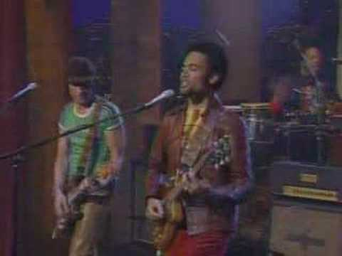 Ben Harper - With my own two hands - Letterman 3-10-03