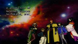 Outlaw Star Intro (1080p HD)
