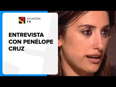El Reservado. Penélope Cruz (19/02/2007)