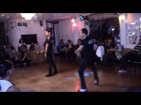 Creative Movement Charlie Garcia & Franklin Diaz 10/11/13 By Edison Hidalgo Mr SOS