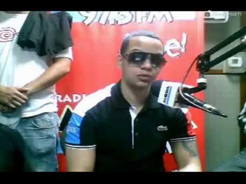 Twitcam J Alvarez Perú Radio Moda Pte 1