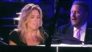 Watch Diana Krall I Love Being Here With You video