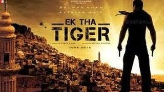 Ek Tha Tiger - ek tha tiger- Official Box office Review