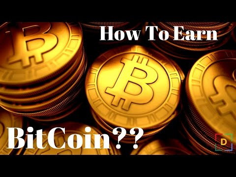 Bitcoin in Hindi (2017) - What is Bitcoin? How to Mine Bitcoin? Earn Bitcoin? Bitcoin Explained