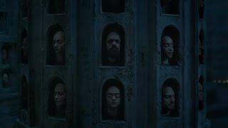 왕좌의 게임 시즌 6 - 티저 예고편 #2 - Hall of Faces (한글 자막)