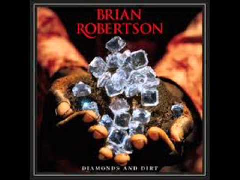 Brian Robertson Running Back