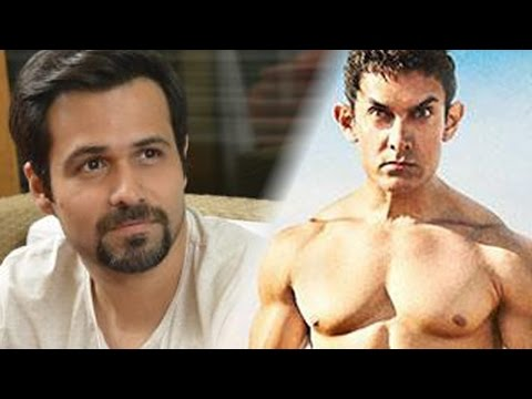 Watch: Emraan Hashmi On Aamir Khan's Defence For PK Poster