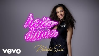 download lagu Natasha Sass - Hello Dunia gratis