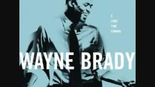 Watch Wayne Brady Make Heaven Wait video