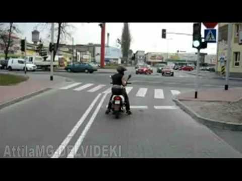 Road Rage don
