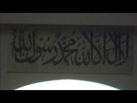 Imam Kashif Aziz - Modesty Continued 11/23/14