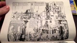 Episode #39 - Around the World of Comics Part 2