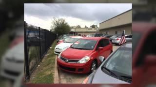 Auto Sales Houston, TX