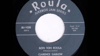 Watch Clarence Garlow Bon Ton Roula video