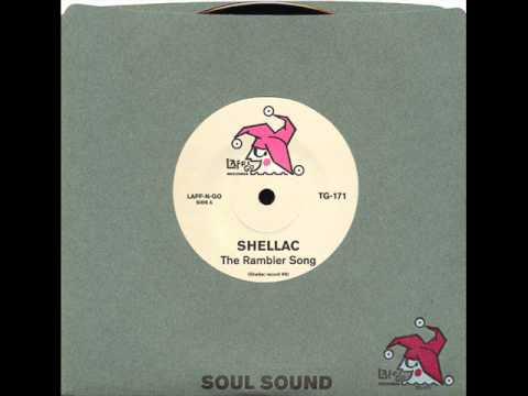Shellac - Rambler Song