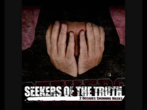 Seekers Of The Truth - When I Shun The Mask