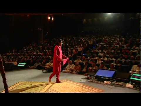 Mallika Sarabhai: Dance To Change The World video