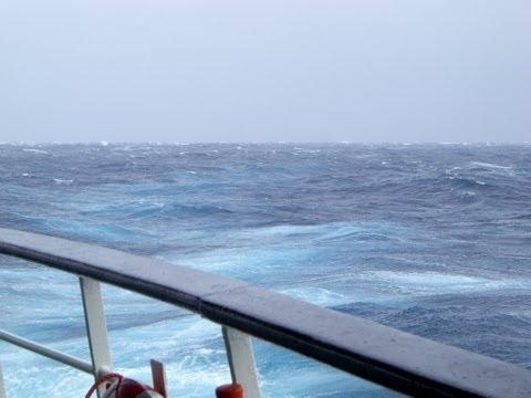 Drake Passage, Southern Ocean