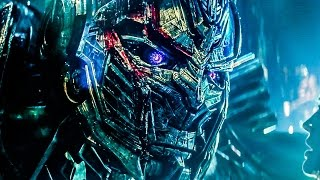 TRANSFORMERS 5 Trailer #3 (2017) The Last Knight