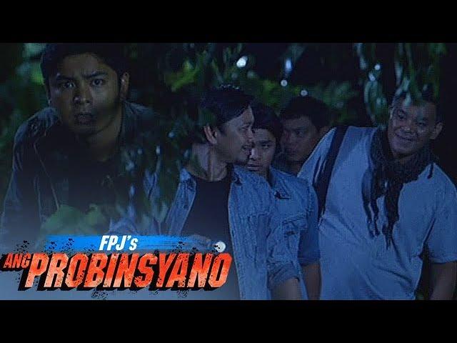 FPJ's Ang Probinsyano: Cardo follows Homer and his group to a pub
