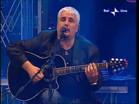 Pino Daniele - Mareluna