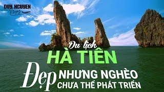 Hà Tiên - Phú Quốc tiềm năng thiên đường du lịch biển Nam Bộ