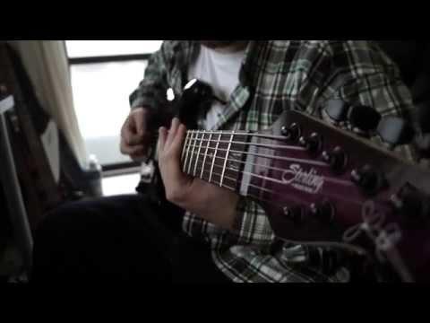 Line 6 Pod HD500x / Sterling JP70 Metal - Chris Reed (Original Song)