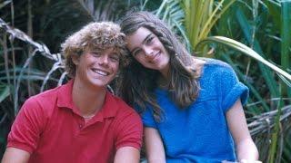 Hallmark ROMANCE - The Blue Lagoon Stars: Brooke Shields, Christopher Atkins, Leo McKern