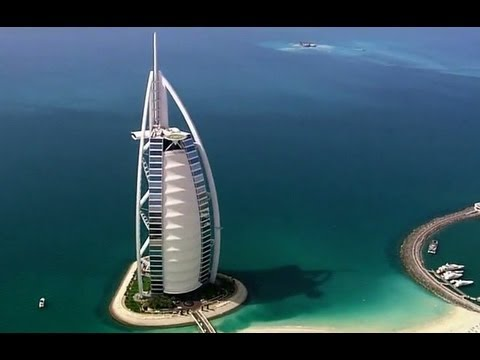 Dubai for the 21st Century