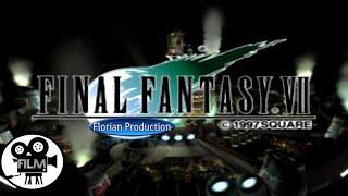 final fantasy vii partie 9 le film complet en français