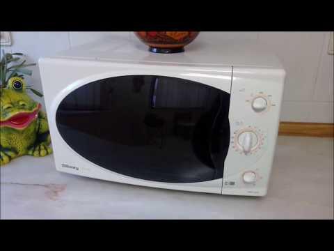 Какую микроволновую печь выбрать,отзыв