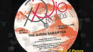 Queen Samantha - Mama Rue (1979)