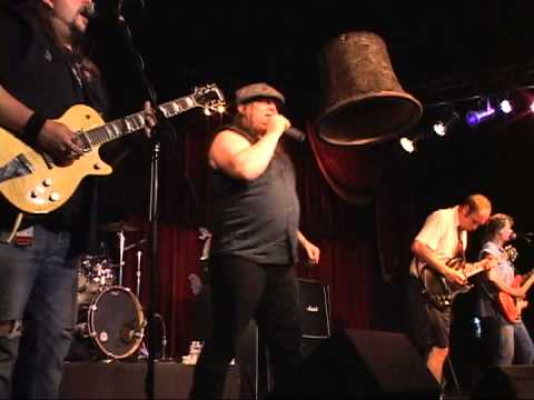 Big Gun AC/DC LIVE AT THE SHED at Smoky Mountain Harley-Davidson