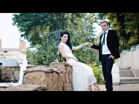 Свадебное слайд-шоу Стаса и Маши