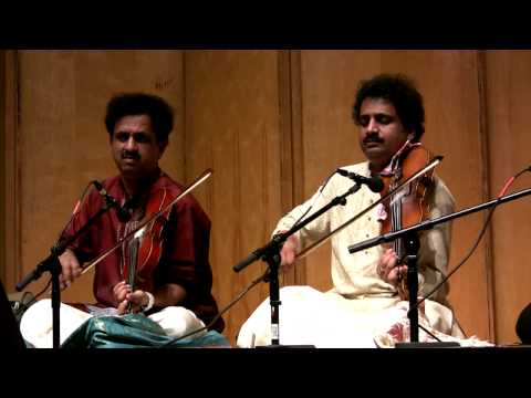 Mysore Bros Raghupati Raghava Rajaram video