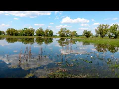 рыбалка на озере линево омская