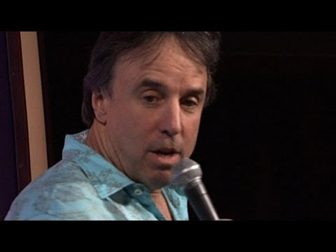 Kevin Nealon - Chimp