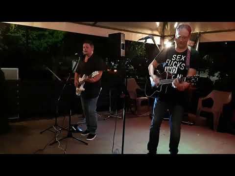 Standby light koncert (válogatás) a váci Coffee and Go-ban (2020.07.24)