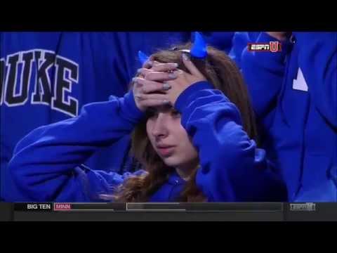 Miami vs Duke - 8 lateral touchdown - HIGH DEFINITION