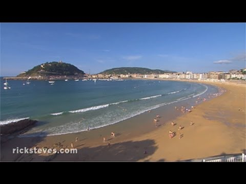 Basque Country: Seaside San Sebastin