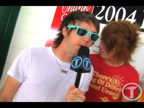 TSUSA TV: Forever the Sickest Kids (Summer 2009)