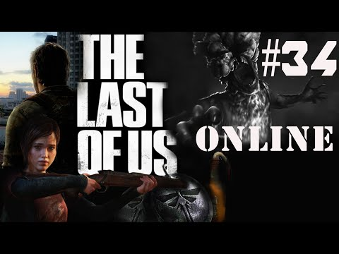 The Last Of Us | Online | Ep.34 | Sufriendo contra la Escopeta