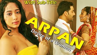 Arpan (True Love Knows No Boundries) | Romantic Short Film | 2016 HD Movie