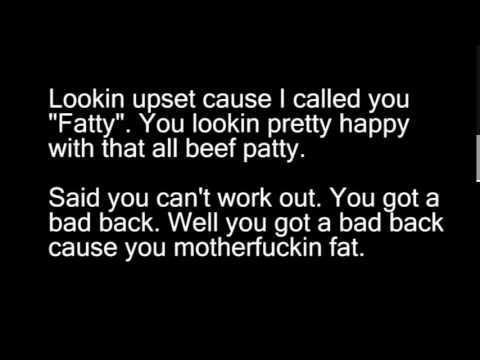 Fat Bitch Hoes