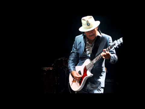 Carlos Santana - Stay (beside Me)