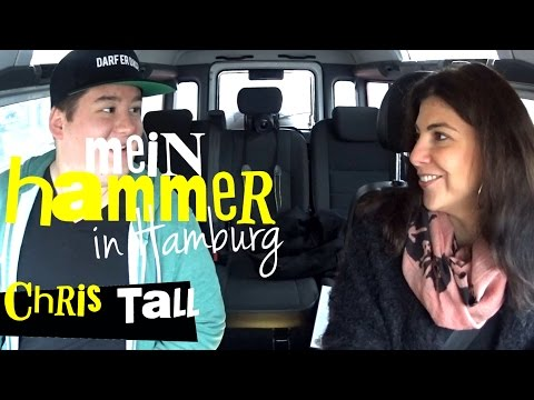 Chris Tall - Mein Hammer in Hamburg (004) - Radio Hamburg
