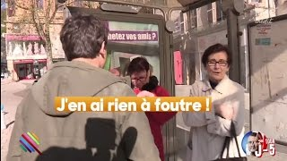 #SacGate : Martin Weill se prend un coup de sac à main en terres FN - Quotidien du 2 Mai